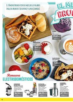 Ofertas de Pequeños electrodomésticos  en el folleto de Makro en Jerez de la Frontera