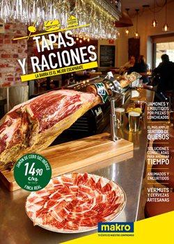Ofertas de Hiper-Supermercados  en el folleto de Makro en Candelaria