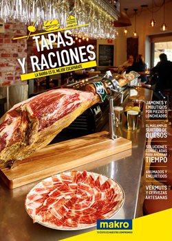 Ofertas de Makro  en el folleto de Valladolid