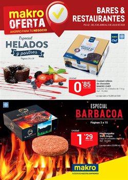 Ofertas de Hiper-Supermercados  en el folleto de Makro en Santa Cruz de Tenerife