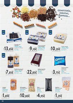 Ofertas de Chocolate  en el folleto de Makro en Vecindario