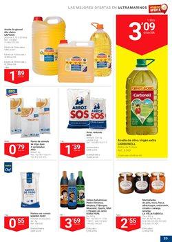 Ofertas de Aceite de oliva  en el folleto de Makro en Rivas-Vaciamadrid