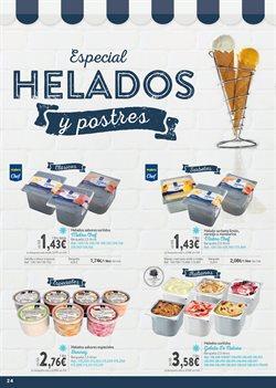 Ofertas de Helados  en el folleto de Makro en Málaga