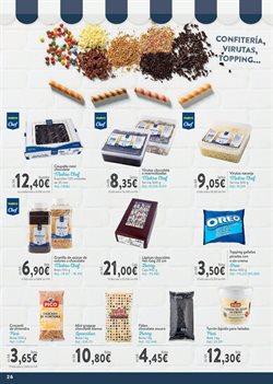 Ofertas de Desayuno  en el folleto de Makro en Madrid