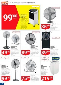 Ofertas de Aire acondicionado  en el folleto de Makro en Las Rozas