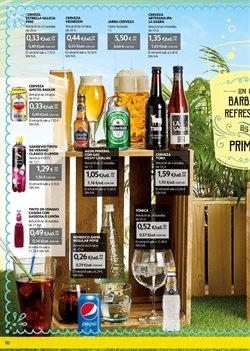 Ofertas de Agua  en el folleto de Makro en Las Rozas