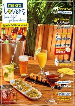 Ofertas de Hiper-Supermercados  en el folleto de Makro en Cornellà
