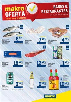 Ofertas de Hiper-Supermercados  en el folleto de Makro en Fuengirola