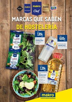 Ofertas de Hiper-Supermercados  en el folleto de Makro en Usurbil