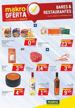 Ofertas de Hiper-Supermercados  en el folleto de Makro en Viladecans