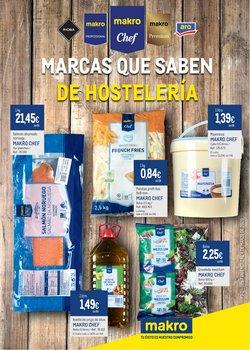 Ofertas de Makro  en el folleto de Cerdanyola del Vallès