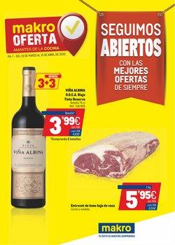 Catálogo Makro en Oviedo ( 16 días más )