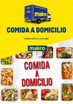 Catálogo Makro en Arganda del Rey ( 29 días más )