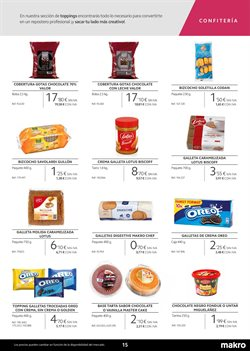 Ofertas de Knorr en Makro