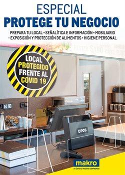 Catálogo Makro en Almería ( Más de un mes )