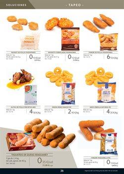 Ofertas de Snacks en Makro