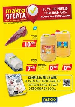 Catálogo Makro en Badalona ( Publicado hoy )