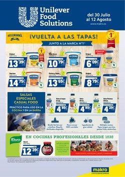 Catálogo Makro en Taco ( Caduca mañana )