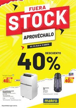 Catálogo Makro en Pamplona ( 4 días más )