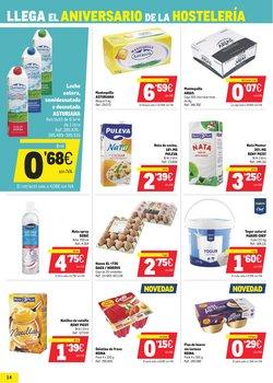 Ofertas de Yogur natural en Makro
