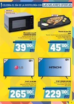 Ofertas de Microondas con grill en Makro