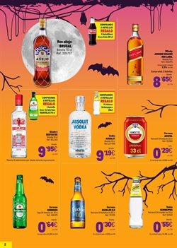Ofertas de Coca en Makro