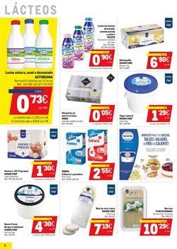 Ofertas de Margarina en Makro