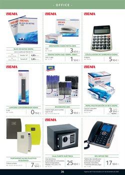 Ofertas de Calculadora en Makro