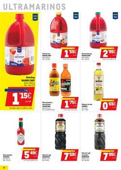 Ofertas de Ketchup en Makro