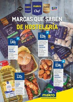 Ofertas de Aceite de girasol en Makro