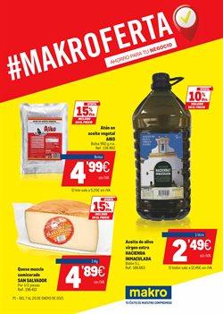 Ofertas de Bidón en Makro