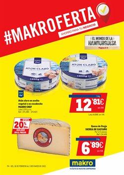 Catálogo Makro ( 6 días más)