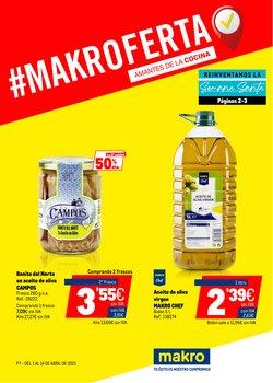 Catálogo Makro ( 4 días más)