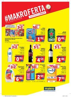 Catálogo Makro ( 13 días más)