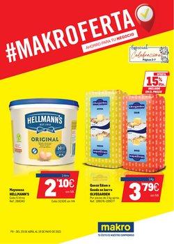 Catálogo Makro ( 8 días más)