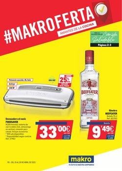 Catálogo Makro ( Publicado ayer)