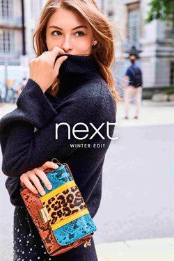 Ofertas de Next  en el folleto de Madrid