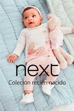 Catálogo Next ( Más de un mes )