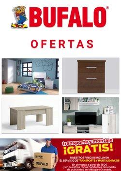 Catálogo Almacen De Muebles Bufalo ( 14 días más)