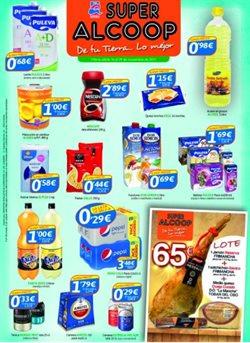 Ofertas de Super Alcoop  en el folleto de Córdoba