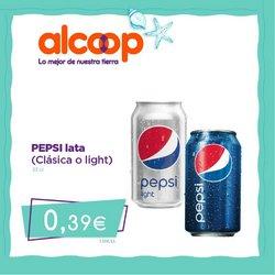 Ofertas de Super Alcoop en el catálogo de Super Alcoop ( Caduca hoy)