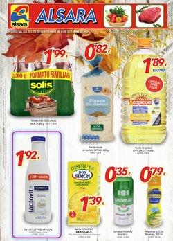 Catálogo Alsara Supermercados ( Publicado hoy)