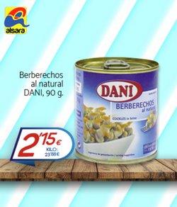 Catálogo Alsara Supermercados en Jaén ( Caduca mañana )