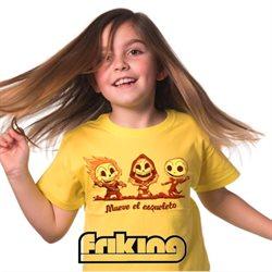 Ofertas de Friking  en el folleto de Madrid