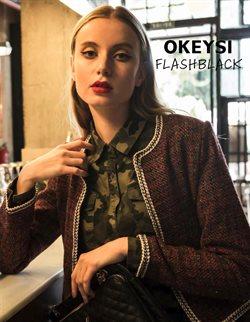 Ofertas de Okeysi  en el folleto de Madrid