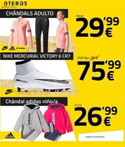 Ofertas de CC Carrefour Alameda  en el folleto de Oteros en Málaga