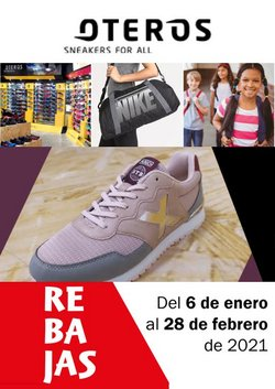 Ofertas de Gioseppo en el catálogo de Oteros ( Publicado hoy)