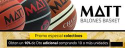 Ofertas de Oteros  en el folleto de Málaga