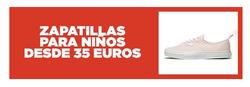Ofertas de JD Sports  en el folleto de Madrid