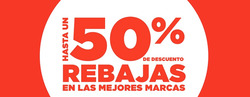 Ofertas de JD Sports  en el folleto de Madrid